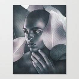 Rivet Canvas Print