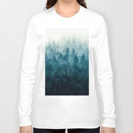 The Heart Of My Heart // So Far From Home Edit Long Sleeve T-shirt