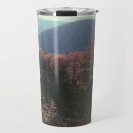 Kinzua Trees Travel Mug