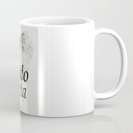 PSEUDOARTISTA Coffee Mug