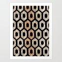 Animal Print Pattern by pattern1