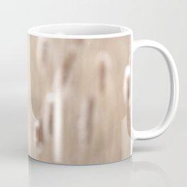Fall Cattails Coffee Mug