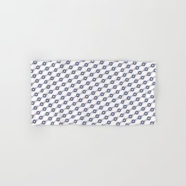 US Air force Style insignia Pattern Hand & Bath Towel