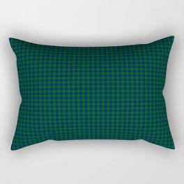 Montgomery Tartan Rectangular Pillow