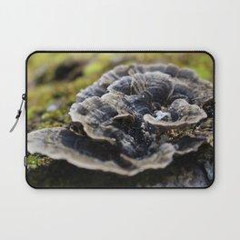 Mushrooms 3 Laptop Sleeve