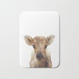 Little Reindeer Bath Mat