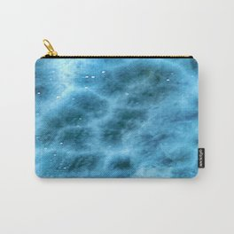 Larimar Carry-All Pouch