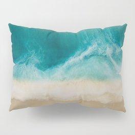 7 mile miracle horizontal Pillow Sham