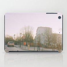 Kreuzberg iPad Case