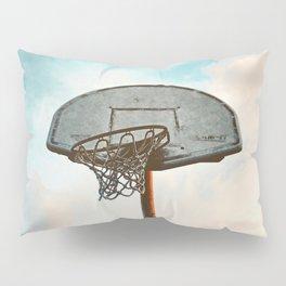 basketball hoop 8 Pillow Sham