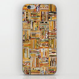 Mit Hopfen (With Hops) iPhone Skin