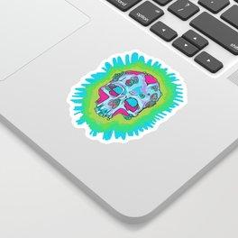 Barnacle Dead Sticker