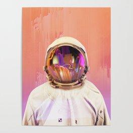 Crystal Minded Poster