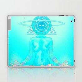 Sun Head 2 Laptop & iPad Skin