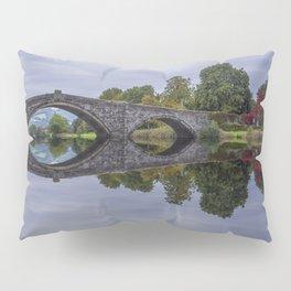 Autumn Cottage Pillow Sham
