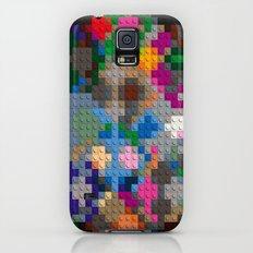 Building Blocks Slim Case Galaxy S5