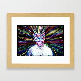 True Colors Framed Art Print