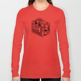 Arup WeWork West Project Patch Long Sleeve T-shirt