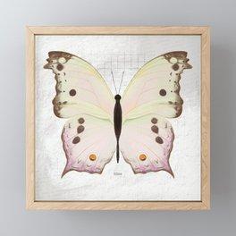 bliss Framed Mini Art Print