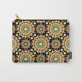 Fiesta Confetti Carry-All Pouch