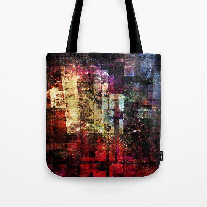 Stellar Tote Bag