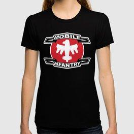 Mobile Infantry T-shirt