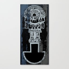 Tumi Canvas Print