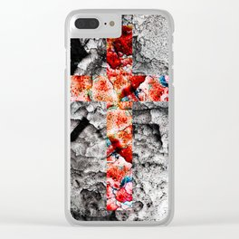 CLOUD9 Clear iPhone Case