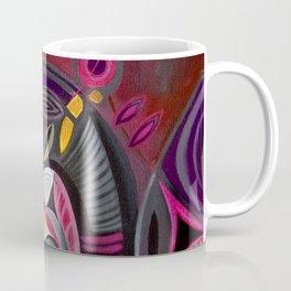 abstract  #213 Coffee Mug