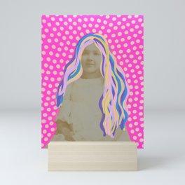 The Little Mermaid Mini Art Print