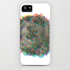 Hallucinations Slim Case iPhone (5, 5s)