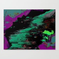 getitoverwith Canvas Print