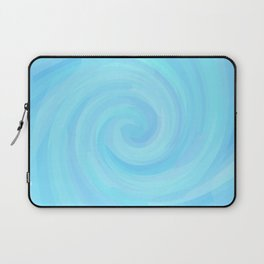 Re-Created Rrose xxxi by Robert S. Lee Laptop Sleeve