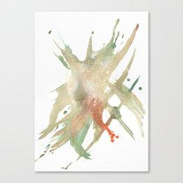 il Risveglio n.2 Canvas Print
