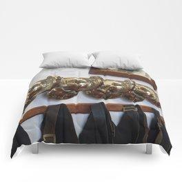 Fire men Comforters