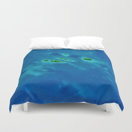 Azores Duvet Cover
