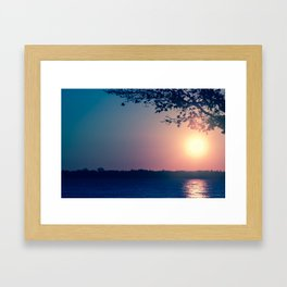 There's Always A Tomorrow Framed Art Print