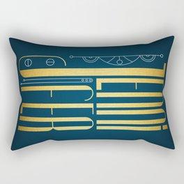 Jennifer Rectangular Pillow