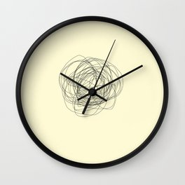 i have no idea!!!! Wall Clock