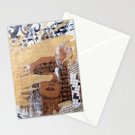 I am (Untitled) Stationery Cards