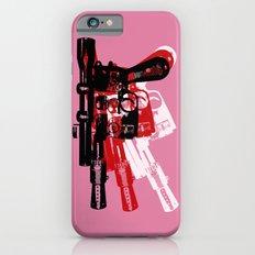 Blaster Slim Case iPhone 6s