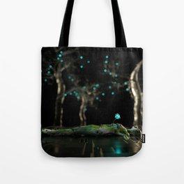 Soul Veil Tote Bag