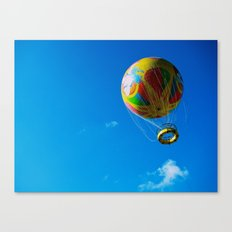 Pick Me Up Canvas Print