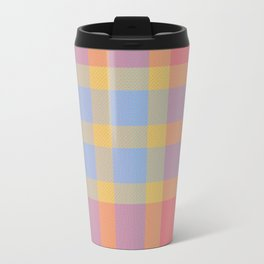 Cute colors cells goodmood Travel Mug