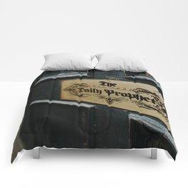 Daily Prophet Comforters