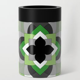 Aro Flower Can Cooler