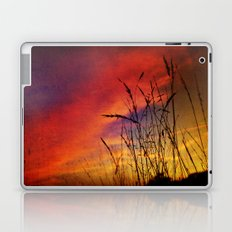 Dreaming in Color (of the Setting Sun) Laptop & iPad Skin