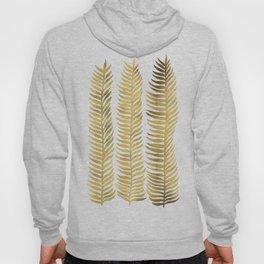 Golden Seaweed Hoody