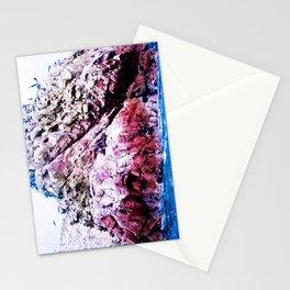 Beautiful marine life. Stationery Cards