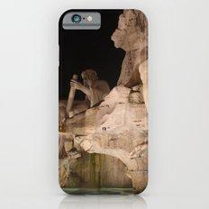 Gian Lorenzo Bernini Slim Case iPhone 6s